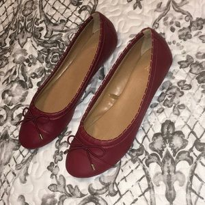 N.Y. & Co size 9 flats